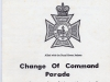 2_RCACC-113-14DEc1976-Change of Command Parade Program