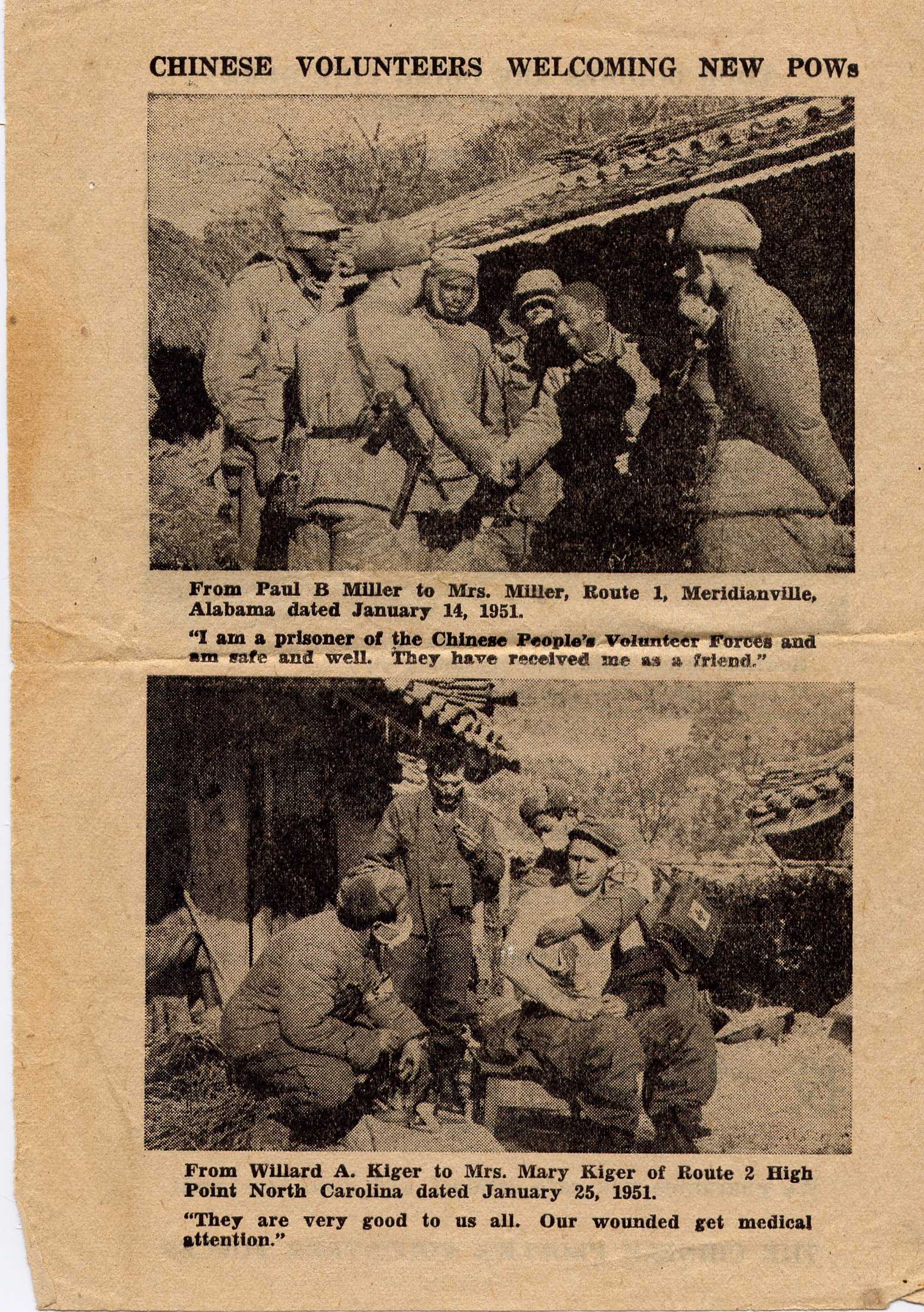 16_North Korean Propaganda-3-1951