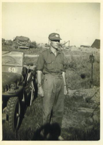 1_RSM McManus-Korea-1951