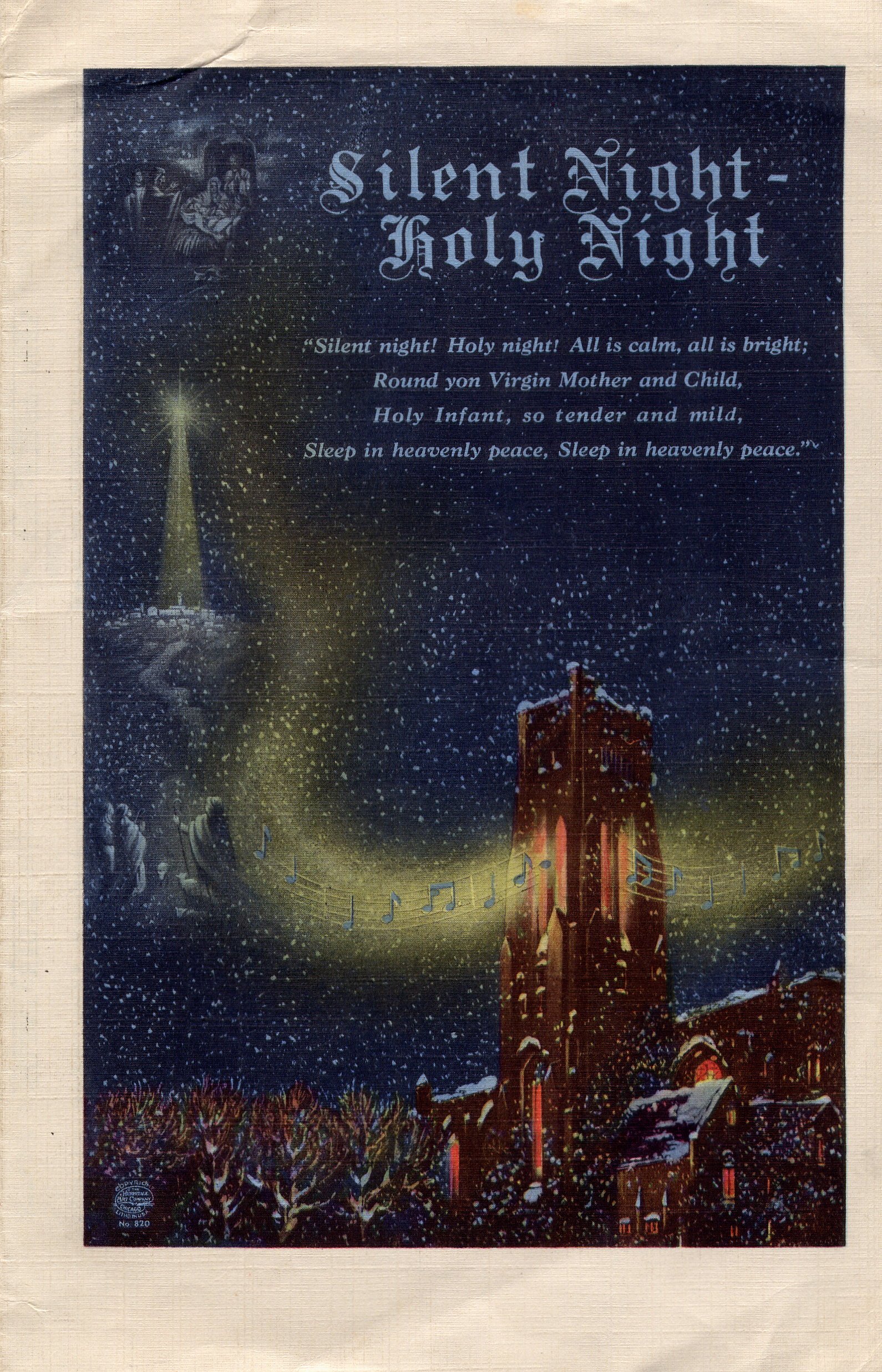 9_Christmas_in_Korea-1951-Side_A