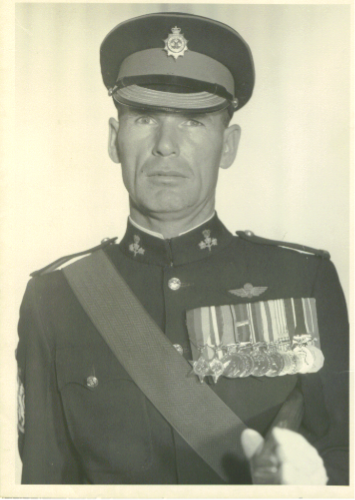 0_The RSM McManus-Cdn Guards Depot-1955