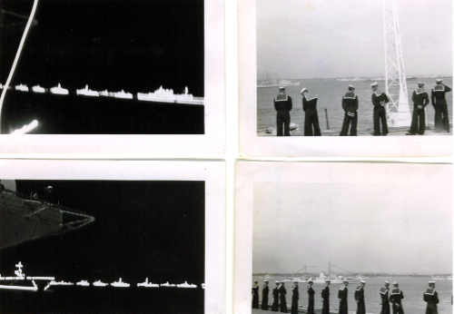 46_Coronation-Naval Reivew Spithead
