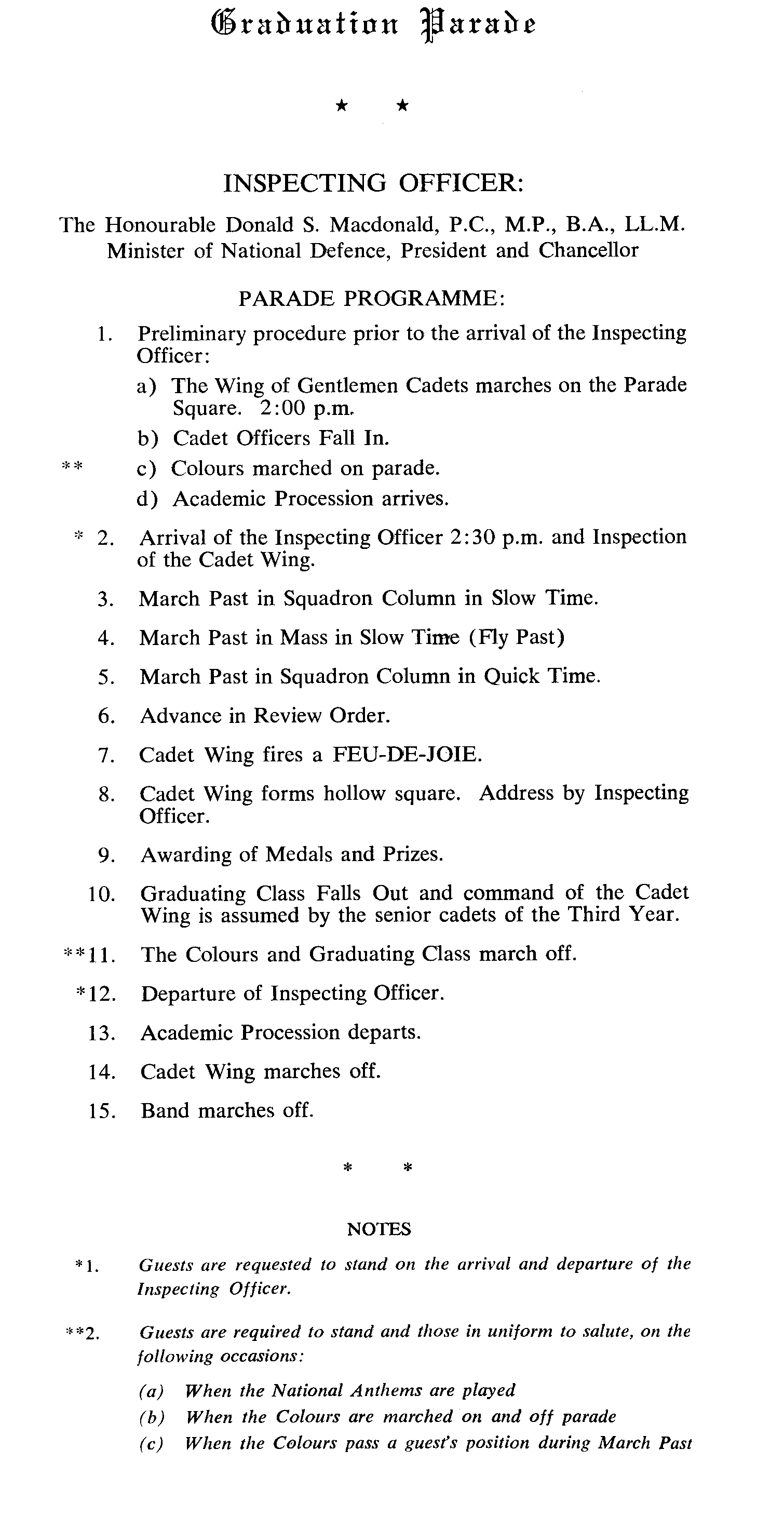 5_RMC-Graduation Ceremonies-22 May 1971-P2