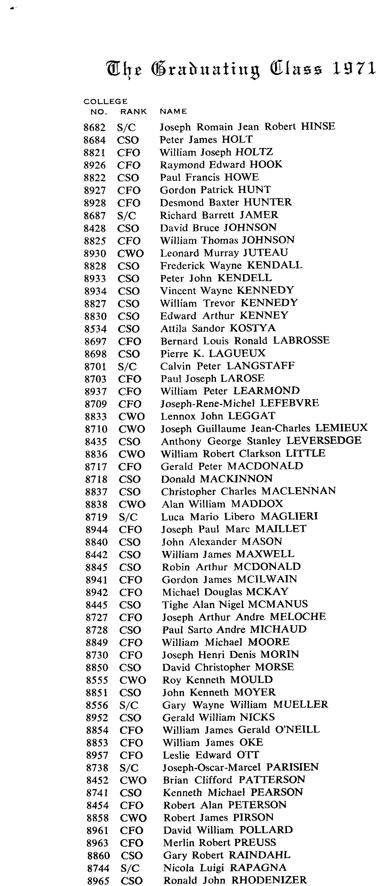 8_RMC-Graduation Ceremonies-22 May 1971-P5
