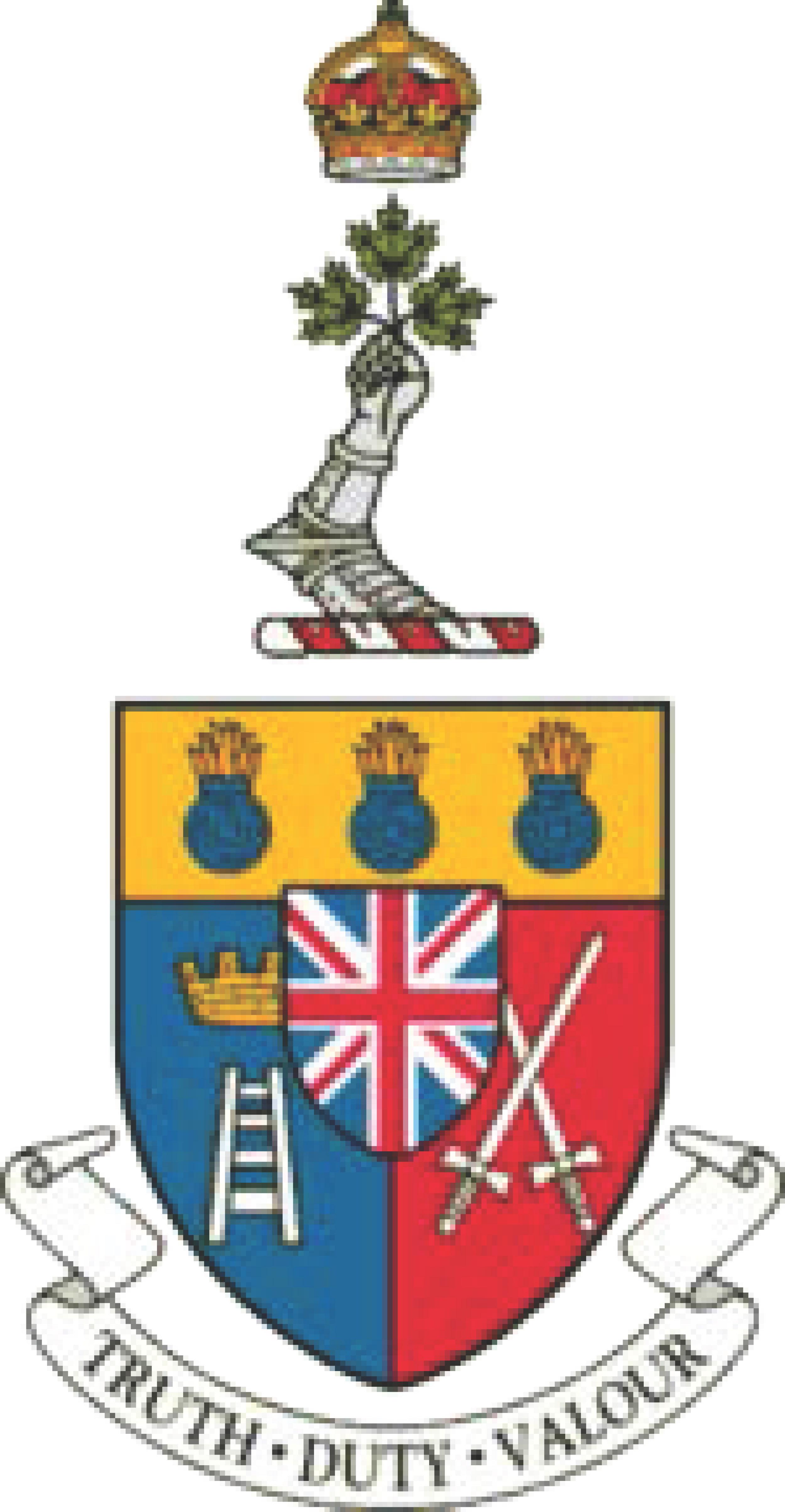 RMC Crest